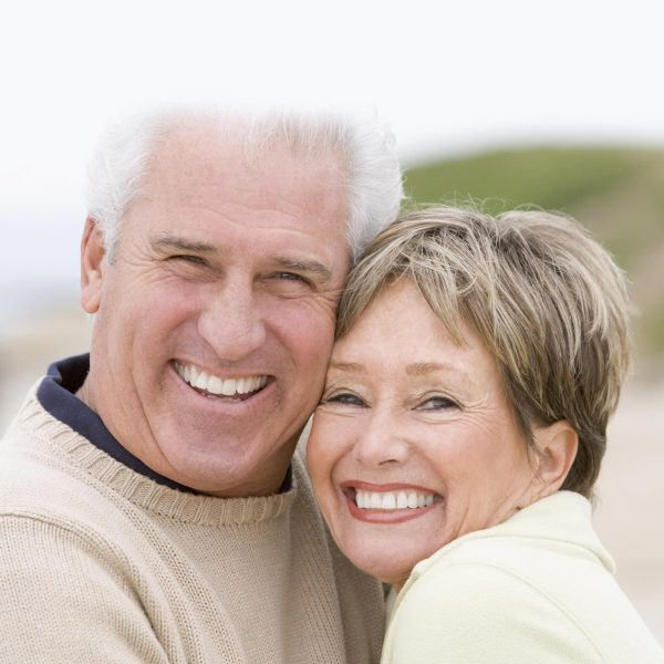 Rechtschutz für Senioren