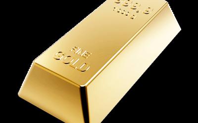 Gold glänzt mehr denn je