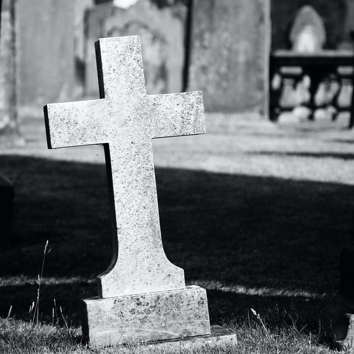 Begräbniskostenvorsorge